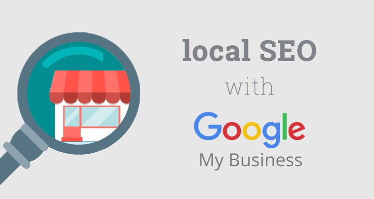 Google My business optimization for better local seo